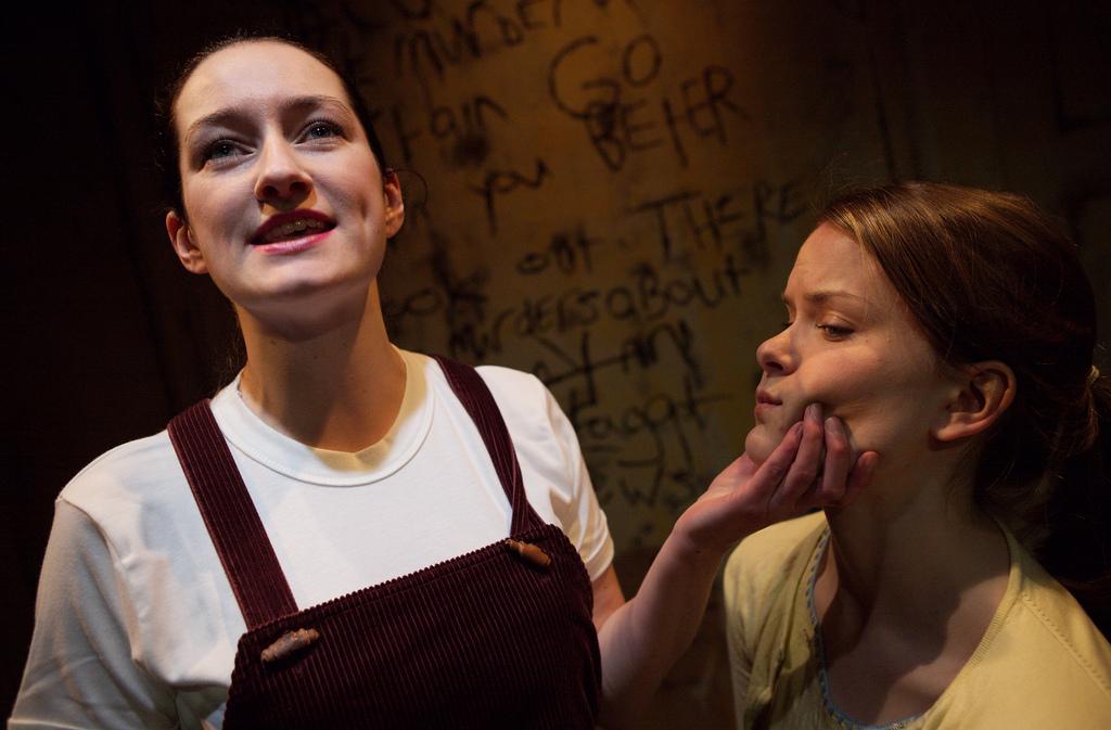 Fanny & Faggot - Elicia Daly & Sophie Fletcher